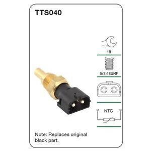 Tridon Water Temperature Sender TTS040 fits Volvo 740 2.3 (744), 2.3 (745), 2...
