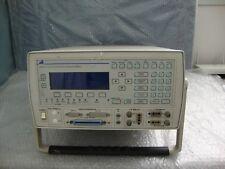 Marconi Aeroflex 2851s Digital Communications Analyzer Opt 1