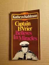 Captain LeVrier Believes in Miracles by Kathryn Kuhlman (1973, Paperback)