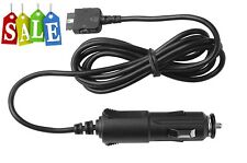 In Car Charger 12v Power Cable For Zumo 550, 500, 450 & 400 GPS Receivers/Satnav