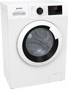 Gorenje Waschmaschine A+++ 1400 U/min 7 kg Display SteamTech Hygiene Allergie