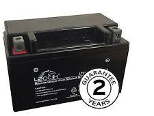 Honda Blackbird CBR1100XX 2001 to 2006 New Battery (High Power Leoch) 210CCA