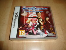 Code Lyoko Fall of XANA - Nintendo DS