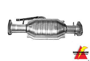 MagnaFlow Exhaust Products 3321004 Catalytic Converter
