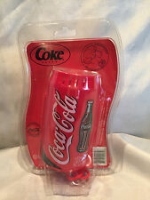 "Coca Cola Battery operated ""Fan in a Can"""