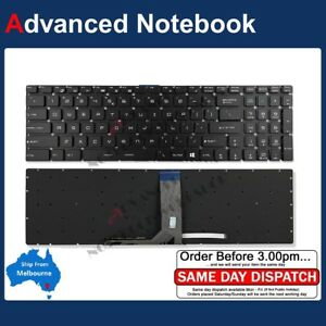 New Keyboard MSI Gaming GE62 GE72 GS60 GS70 GT72 GT72S GS63 GL62 GT62 backlight