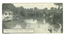 Hershey, PA  Scene in Hershey Park cropped unused but written