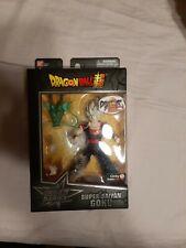 Dragon Stars Series 1 Dragon ball Fighter Z GameStop Exclusive Super Saiyan Goku