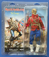Neca Iron Maiden The Trooper Figure