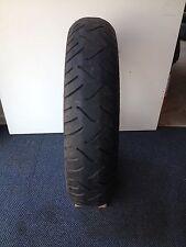 Metzeler MEZ2 130 80 R 17 REAR Motorcycle Tyre Road Sport Touring Street