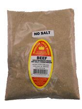 SOUP BASE, BEEF, NO SALT - REFILL