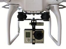 GoPro Hero 3 3+ Anti-Vibration Camera Mount Gimbal F DJI Phantom Walkera QR X350