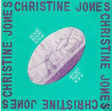 Single / CHRISTINE JONES / KARL RATZER / AUSTRIA / RAR