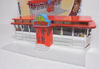Lionel 6-85269 Chrome Plug-Expand-Play Scooby Doo Sam Witches Café
