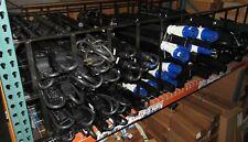 APC Metered Rack PDU AP7841 200/208V 30A (20)C13 (4)C19 Zero U L6-30 Plug