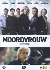 Moordvrouw : Seizoen 2 (3 DVD)
