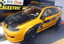 CLUB SCALEXTRIC 2005 REF.6169 TECNITOYS