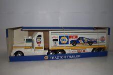 1996 Nylint Napa Semi Truck Ron Hornaday Jr Racing Set in Box