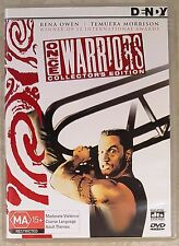 Once Were Warriors - Collector's Edition (Rena Owen) GREAT condition (Region 4)