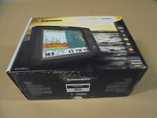 HUMMINBIRD 1158C COMBO PRECISION GPS FISHING SYSTEM