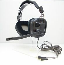 Plantronics Gamecom 380 PC High Performance Gaming Headset with Boom Mic - 3.5mm