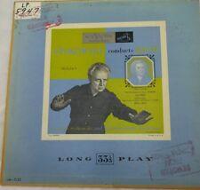 Stokowski Conducts Bach Volume 1~Leopold Stokowski~RCA Victor Lp