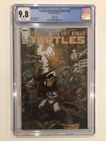 Teenage Mutant Ninja Turtles #109 CGC 9.8 Kevin Eastman cover 2020 IDW