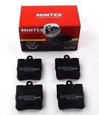 2X GENUINE MINTEX FRONT DISC BRAKES MDC2053 FOR MERCEDES-BENZ C-CLASS E-CLASS
