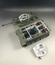 1/35 Built RFM RM5003 German Tiger I Pz.Kpfw VI Ausf.E Early w/ Full Interior