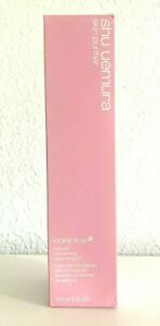 NEW US TRACK Shu Uemura POREfinist2 Anti-Shine Sakura Fresh Cleansing Oil,150ml