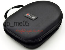 Portable hard case box bag for Sony Nwz Wh 303 505 Wh303 Wh505 Headset Headphone