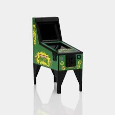 Boardwalk Arcade Teenage Mutant Ninja Turtle Electronic Pinball Game