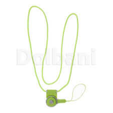 Multifunctional Lanyard Green for Android Devices