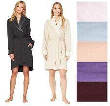 UGG Women Robe Blanche II Robe Soft Fleece Bathrobe Long Sleepwear SPA Shower