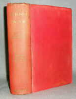 Antique Military Book Science of War Strategy Battle History Henderson Maps 1919