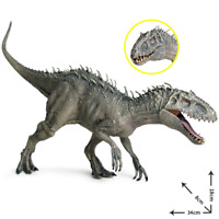 Indominus REX - Tirannosauro - T-Rex - Action Figure - PVC -  34 cm - Jurassic