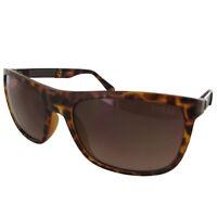 Guess Mens GU6843 Fashion Sunglasses, Matte Tortoise