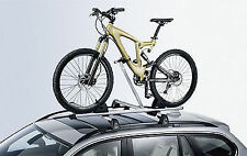 Genuino Nuevo BMW Touring bici/Ciclo titular portador Rack - 82712166924