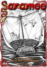 Ebook - Geschichten aus Saramee 1: Zeit der vier Monde von Michael H. Schenk