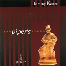 Tommy Keane - The Pipers Apron [CD]