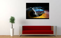 "1967 PONTIAC GTO NEW GIANT LARGE ART PRINT POSTER PICTURE WALL 33.1""x23.4"""