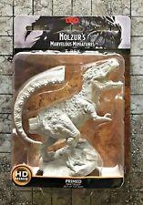 Wizkids Nolzur's Marvelous Miniatures Unpainted T-Rex Tyrannosaurus Rex D&D