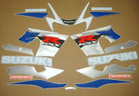 GSXR 1000 2002 complete decals stickers graphics kit set k2 pegatinas adhesivos