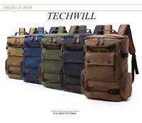 Men Outdoor Hiking Camping Bags Military Tactical Travel Backpack Waterproof Bag