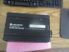 Leybold Inficon Model: TSP TH200 (5506) Gas Analyzer  <