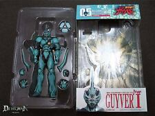 Bio Fighter Collection BFC-MAX05 Guyver Action Figure Max Factory first ver190mm