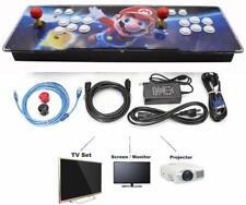 Pandora Box 9h 3288 Juegos Retro Consola maquina Arcade Video Gamepad VGA/HDMI M