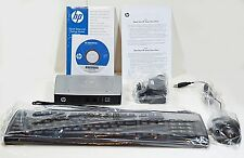 HP T410 Smart Zero Thin Client, Keyboard Mouse H2W23AA#ABA - NEW in Sealed Box