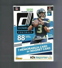 2020 Donruss Football  Rated Rookies  #301-350...You Pick!!!!