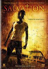Salvation (DVD, 2016, Canadian)